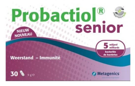 PROBACTIOL SENIOR ITA 30 CAPSULE - Farmacia 33