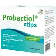 PROBACTIOL STIPS ITA 20 BUSTINE - DrStebe