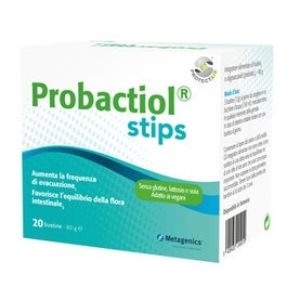 PROBACTIOL STIPS ITA 20 BUSTINE - Farmacia 33