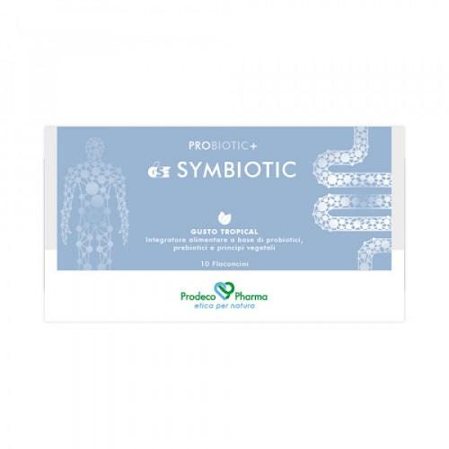 PROBIOTIC+ GSE SYMBIOTIC 10 + 2 FLACONCINI - Farmacia Bartoli