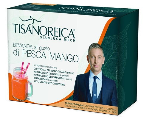 TISANOREICA^Bev.Pesca/Mango prezzi bassi