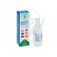 PROFAR PIDOFF LOZIONE PREVENTIVA PIDOCCHI SPRAY 100 ML - Farmawing