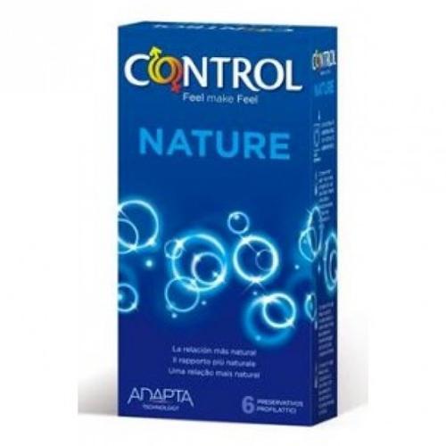 PROFILATTICO CONTROL NATURE 6 PEZZI - FARMAEMPORIO