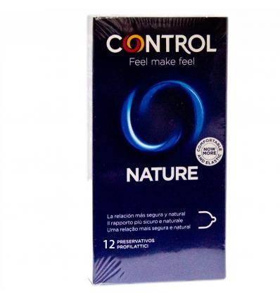 Control New Nature 2,0 12 Pezzi prezzi bassi