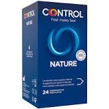 Control New Nature 2,0 24 Pezzi - latuafarmaciaonline.it