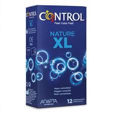 PROFILATTICO CONTROL NEW NATURE 2,0 XL 12 PEZZI - Farmawing