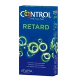 PROFILATTICO CONTROL RETARD 6 PEZZI - Farmafamily.it
