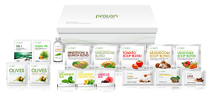 PROLON KIT DIETA MIMA DIGIUNO - Zfarmacia