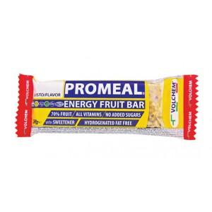 PROMEAL ENERGY FRUIT BARRETTA Fruit 38 G - Spacefarma.it