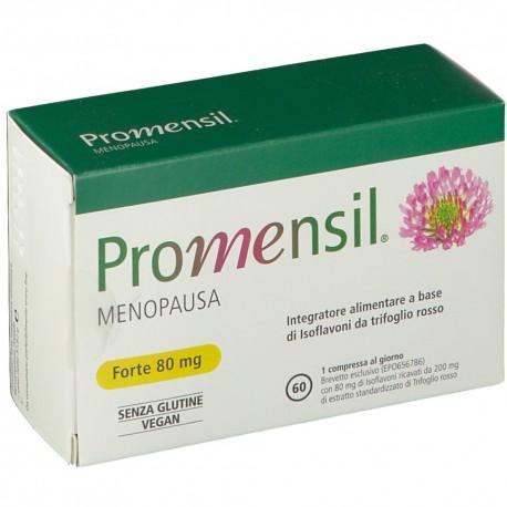 Promensil Forte 60 Compresse - Arcafarma.it