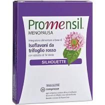 PROMENSIL SILHOUETTE 30 COMPRESSE - Farmaciasvoshop.it