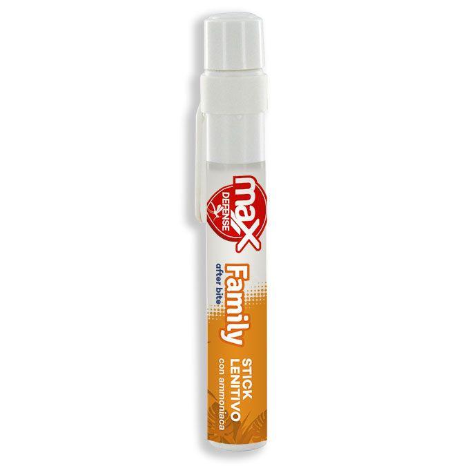 Prontex Max Defense Natural Family After Bite Stick Lenitivo - Sempredisponibile.it