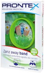 Prontex Zanz Away Band Braccialetto - Sempredisponibile.it
