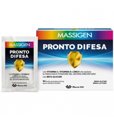 PRONTO DIFESA 14 BUSTINE DA 6 G - Farmapage.it