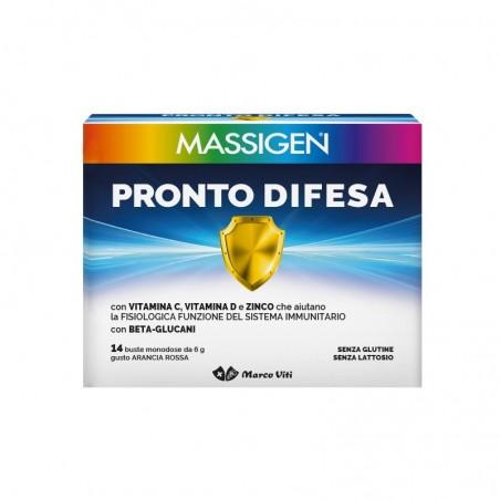 PRONTO DIFESA 14 BUSTINE DA 6 G - farmasorriso.com