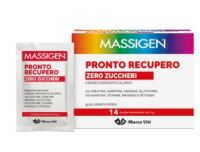 PRONTO RECUPERO ZERO ZUCCHERO 14 BUSTINE + 4 BUSTINE - Farmacia 33