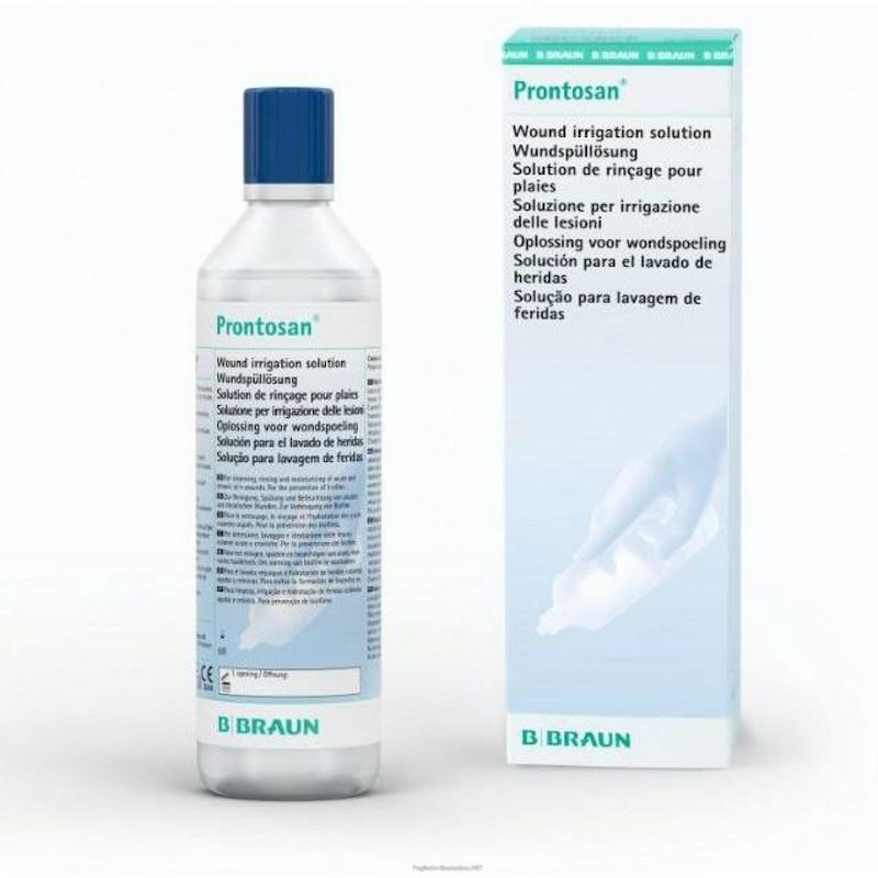 Prontosan OTC Soluzione Detergente per Lesioni Croniche 350ml - Arcafarma.it