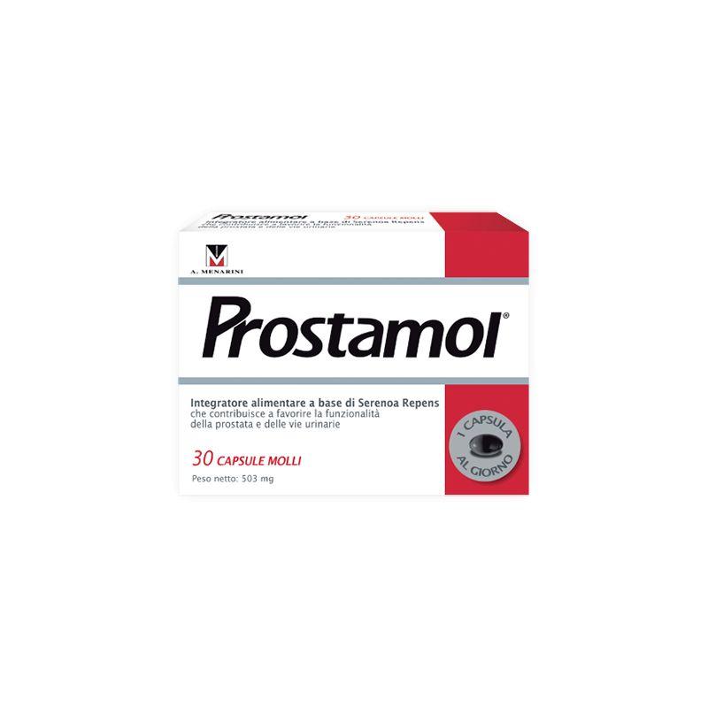 Prostamol 30 Capsule Molli promo 2020 - Sempredisponibile.it