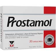 PROSTAMOL 30 CAPSULE PROMO 2020 - farmaciadeglispeziali.it