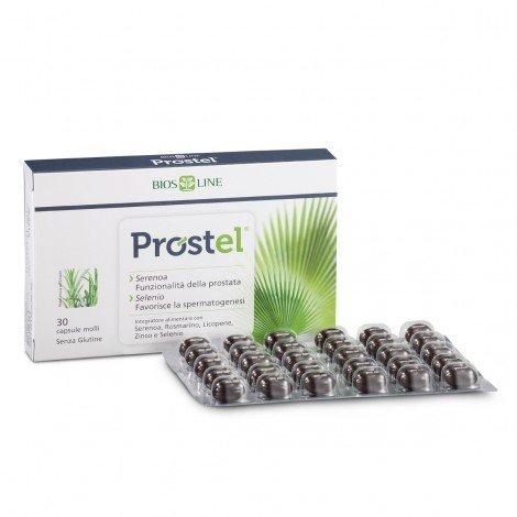 Prostel 30cps Bios Line - Farmastar.it
