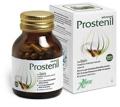 ABOCA PROSTENIL ADVANCED 60 OPERCOLI - Farmawing