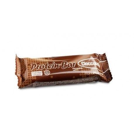 Protein Bar Barretta al Cioccolato 45g - Sempredisponibile.it