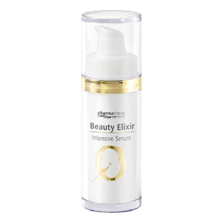 PTC BEAUTY ELIXIR SERUM 30 ML - Farmapage.it