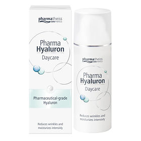PTC HYALURON CREMA GIORNO 50 ML - Farmapage.it