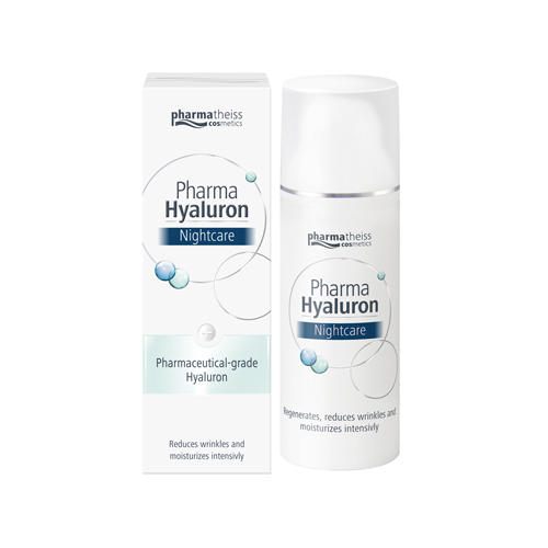 PTC HYALURON CREMA NOTTE 50 ML - Farmapage.it