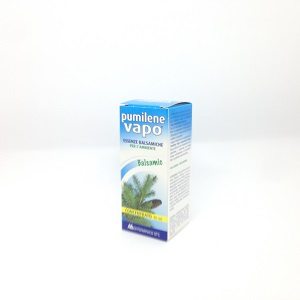 Pumilene Vapo Concentrato 40 ml - Farmacia 33