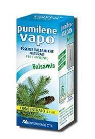 PUMILENE VAPO CONC 40ML - Farmaciasconti.it