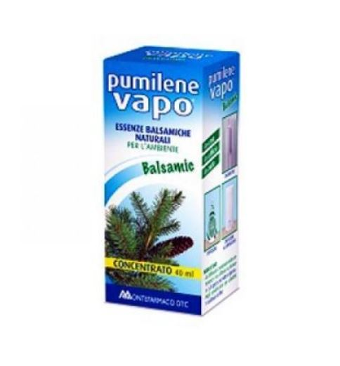PUMILENE VAPO CONCENTRATO 40ML - Farmafirst.it