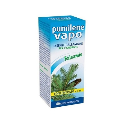 PUMILENE VAPO CONC 40ML - Farmaconvenienza.it