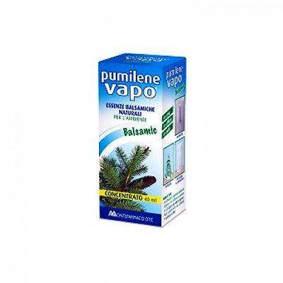 Pumilene Vapo Essenze Balsamiche Per L'Ambiente Concentrato 40ml - latuafarmaciaonline.it