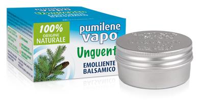 Pumilene Vapo Unguento Balsamico 50 ml - Farmalilla