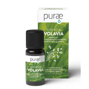 Purae Sinergia Volavia 10ml - Sempredisponibile.it