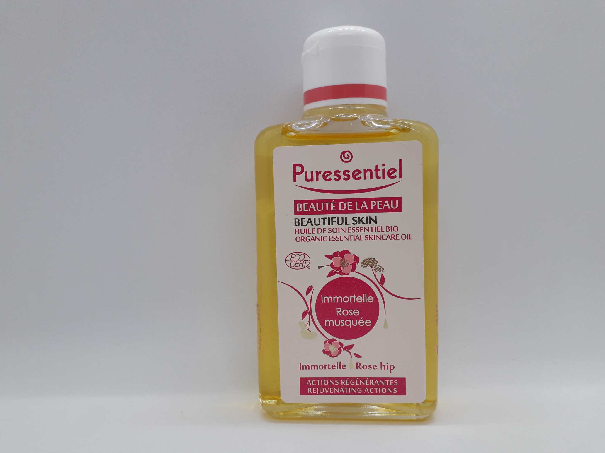 PURESSENTIEL OLIO TRATTAMENTO BELLEZZA CORPO 100 ML - Farmaciaempatica.it
