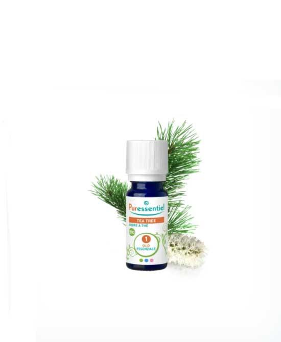 PURESSENTIEL TEA TREE OLIO ESSENZIALE 30 ML - latuafarmaciaonline.it