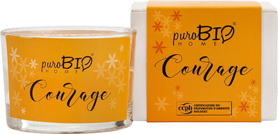 PUROBIO HOME CANDELA COURAGE 02 -