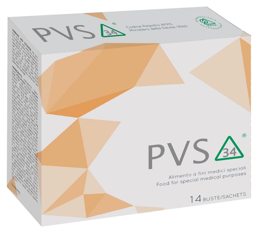 PVS34 12 BUSTINE MONODOSE 15 G - Farmacia Centrale Dr. Monteleone Adriano