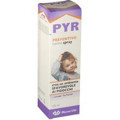 PYR PREVENTIVO SPRAY 125 ML - DrStebe