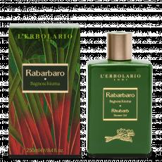 RABARBARO BAGNOSCHIUMA 250 ML - Farmaconvenienza.it