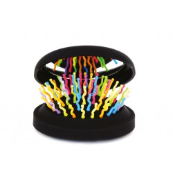RAINBOW BRUSH POCKET NERO - Farmastar.it