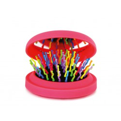 RAINBOW BRUSH POCKET ROSA - Farmastar.it