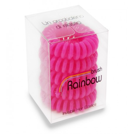 RAINBOW BRUSH VI INV HAIR EL - Farmastar.it
