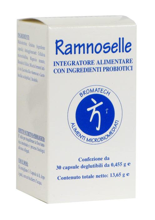 RAMNOSELLE 30 CAPSULE - Farmacia33
