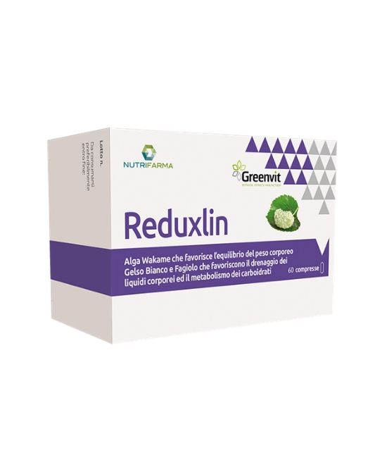 REDUXLIN 60 CAPSULE - Farmapage.it