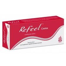 REFEEL CREMA GEL 30 ML - farmaciafalquigolfoparadiso.it