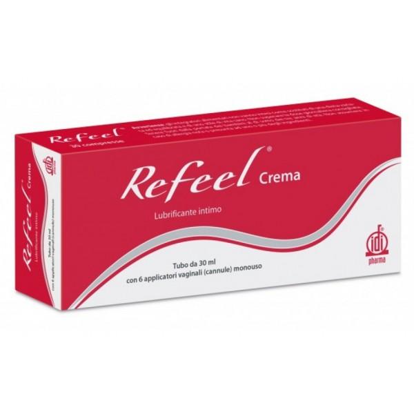REFEEL CREMA GEL 30 ML - FARMAEMPORIO