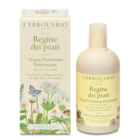 REGINE DEI PRATI ACQUA DI PROFUMO 50 ML - Farmaconvenienza.it